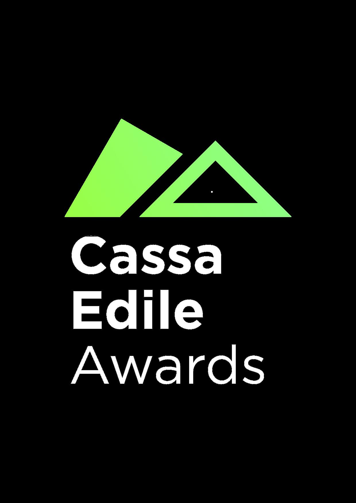Cassa Edile Awards